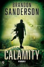 Calamity - Brandon Sanderson (ISBN 9789021403595)