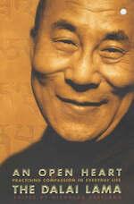 An open heart - Dalai Lama (ISBN 9780340794319)