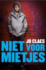 Niet voor mietjes - Jo Claes (ISBN 9789026142192)