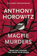 Magpie Murders - Anthony Horowitz (ISBN 9781409158370)
