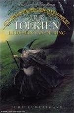 The Lord of the Rings - One volume edition with the index and appendices - J.J.R. Tolkien (ISBN 0261103253)