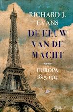 De eeuw van de macht - Richard J. Evans (ISBN 9789048836413)