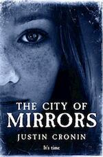 The City of Mirrors - Justin Cronin (ISBN 9781409130475)