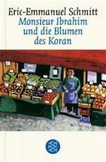 Monsieur Ibrahim und die Blumen des Koran - Éric-Emmanuel Schmitt (ISBN 9783596161171)