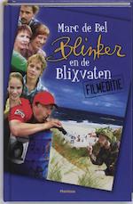 Blinker en de blixvaten + DVD - Marc de Bel (ISBN 9789022323366)
