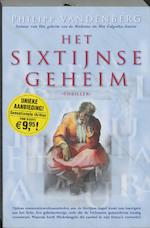 Het Sixtijnse geheim - Philipp Vandenberg (ISBN 9789061123637)