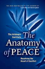 The Anatomy of Peace - Unknown (ISBN 9781576755846)