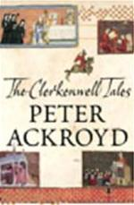 The Clerkenwell tales - Peter Ackroyd (ISBN 9780749386306)