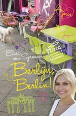 Au pair: Berlijn Berlin! - Elisa van Spronsen (ISBN 9789021671420)
