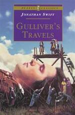 Gulliver's Travels - Jonathan Swift (ISBN 9780140382402)