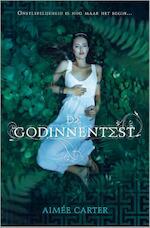 De Godinnentest - Aimée Carter (ISBN 9789034755858)