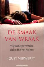 De smaak van wraak - Gust Verwerft (ISBN 9789002240218)