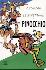 Le avventure di Pinocchio - Carlo Collodi (ISBN 9788809001800)