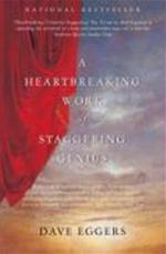 A heartbreaking work of staggering genius - Dave Eggers (ISBN 9780330456715)