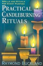 Practical candle burning - Raymond Buckland (ISBN 9780875420486)