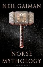 Norse Mythology - Neil Gaiman (ISBN 9781408886809)