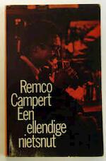 een ellendige nietsnut - Remco Campert