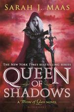 Queen of Shadows - Sarah J. Maas (ISBN 9781619636040)