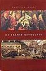 De Franse Revolutie - J. Ter Haar (ISBN 9789043508629)