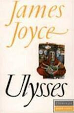 Ulysses - James Joyce (ISBN 9780586091494)