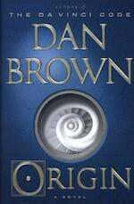 Origin - Dan Brown (ISBN 9780385514231)