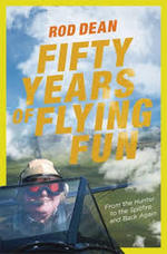 Fifty Years of Flying Fun - Rod Dean (ISBN 9781909808270)