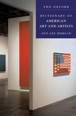 The Oxford Dictionary of American Art and Artists