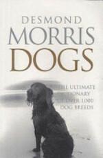 Dogs - Desmond Morris (ISBN 9780091870911)