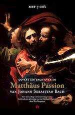 Matthäus Passion - Hernieuwde uitgave