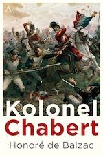 Kolonel Chabert - Honoré de Balzac (ISBN 9789025307974)