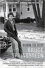 Born to Run - Bruce Springsteen (ISBN 9781471157820)