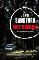 Het kwaad - John Sandford (ISBN 9789044975055)