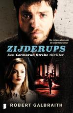 Zijderups - Robert Galbraith (ISBN 9789022580882)