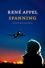 Spanning - René Appel (ISBN 9789026340673)