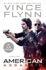 American Assassin - Vince Flynn (ISBN 9789045212852)