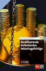 Kwalificerende buitenlandse belastingplichtige - N. de Haan, F.D. Bakker (ISBN 9789012400695)