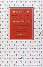 Mastering the Art of French Cooking - Julia Child (ISBN 9781846143656)