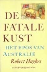 De fatale Kust - R. Hughes (ISBN 9789050180429)