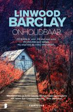 Onhoudbaar - Linwood Barclay (ISBN 9789022582824)