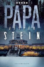 Papa - Jesper Stein (ISBN 9789045213583)
