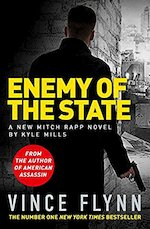 Enemy of the State - Vince Flynn (ISBN 9781471171659)