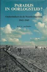 Paradijs in oorlogstijd - C.C. van Baalen (ISBN 9789066300590)