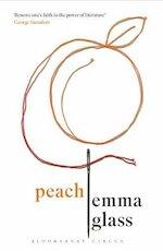Peach - Emma Glass (ISBN 9781408886694)
