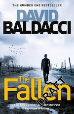 The Fallen - David Baldacci (ISBN 9781509874262)