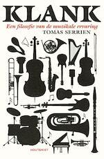 Klank - Tomas Serrien (ISBN 9789089246103)