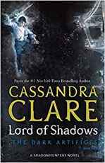 Lord of Shadows - Cassandra Clare (ISBN 9781471116674)