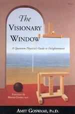 The Visionary Window - Amit Goswami, Deepak Chopra (ISBN 9780835607933)