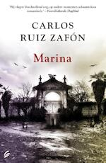 Marina - Carlos Ruiz Zafón (ISBN 9789056725976)