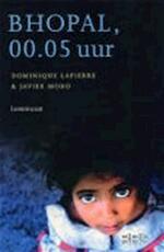 Bhopal 00.05 uur - D. Lapierre, J. Moro (ISBN 9789056375454)