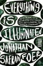 Everything is illuminated - Jonathan Safran Foer (ISBN 9780241141830)